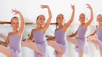 Танцы для детей ВАО