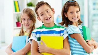Частная начальная школа в Измайлово