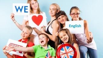 Программа-интенсив по английскому в июне