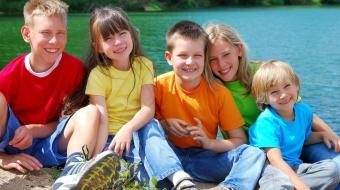 Приглашаем детей 2-11 лет в летний городской лагерь «Планета чудес»